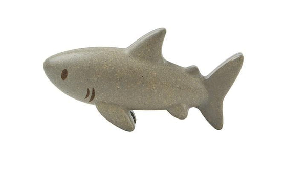 Shark wooden toy PlanToys Toys PlanToys