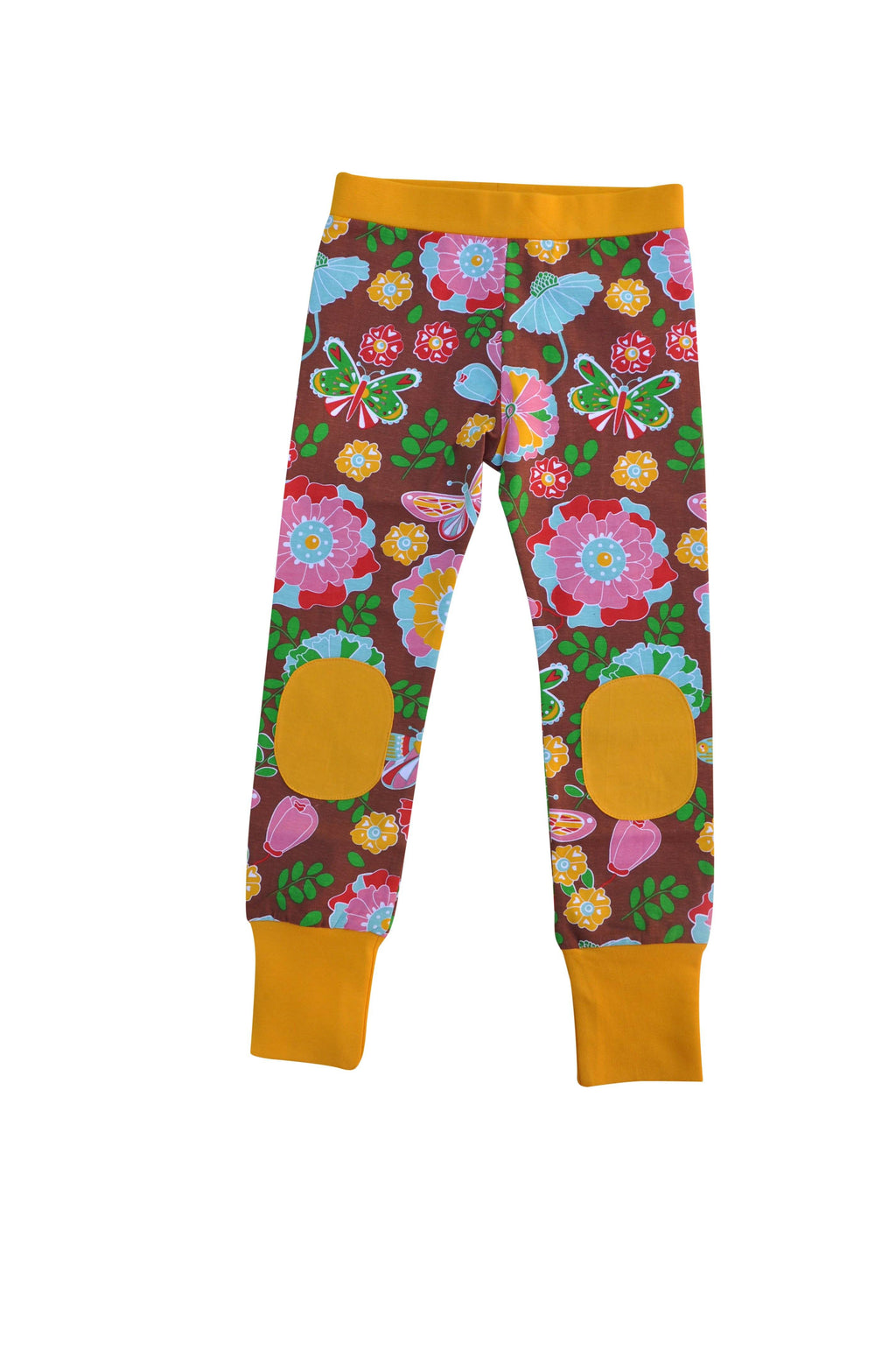 Flower power leggings Moromini