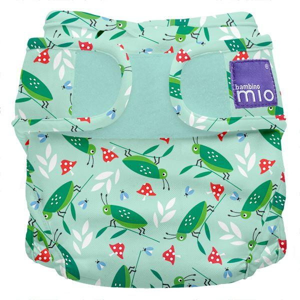 Nappy cover miosoft happy hopper Bambino Mio