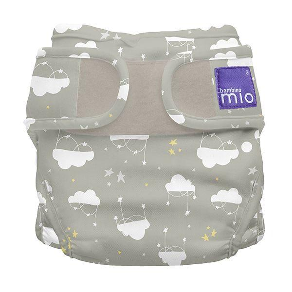 Nappy cover miosoft cloud nine Bambino Mio