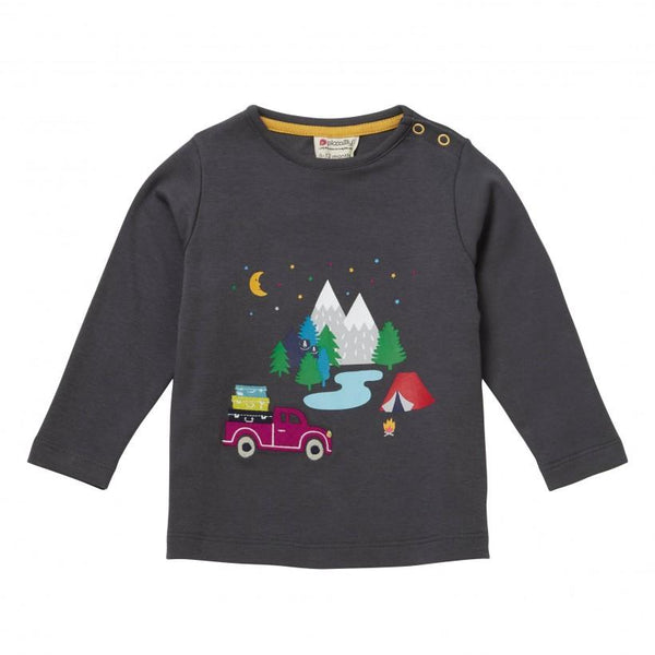 Happy campers top Piccalilly Tops Piccalilly