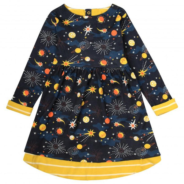 Dress solar space Piccalilly Dresses Piccalilly