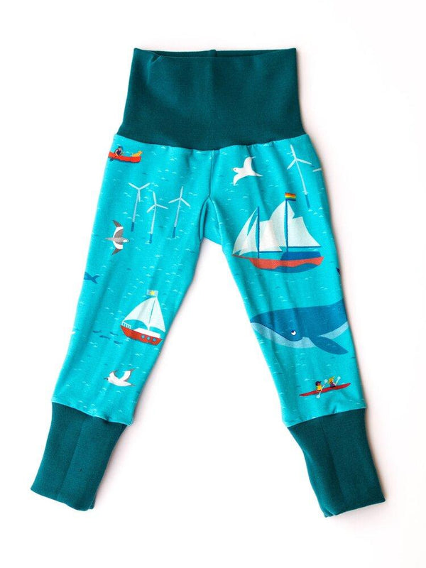 Ocean leggings Merle Bottoms Merle