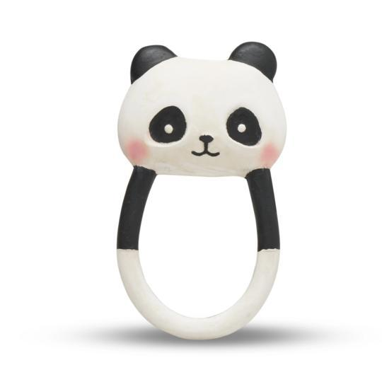 Panda teether Lanco Toys Lanco