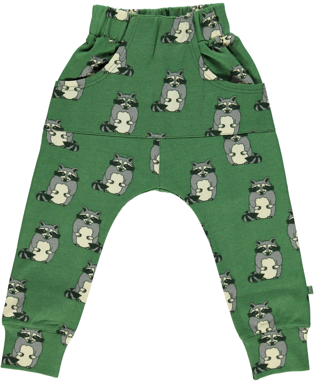 Raccoon pants Bottoms Smafolk