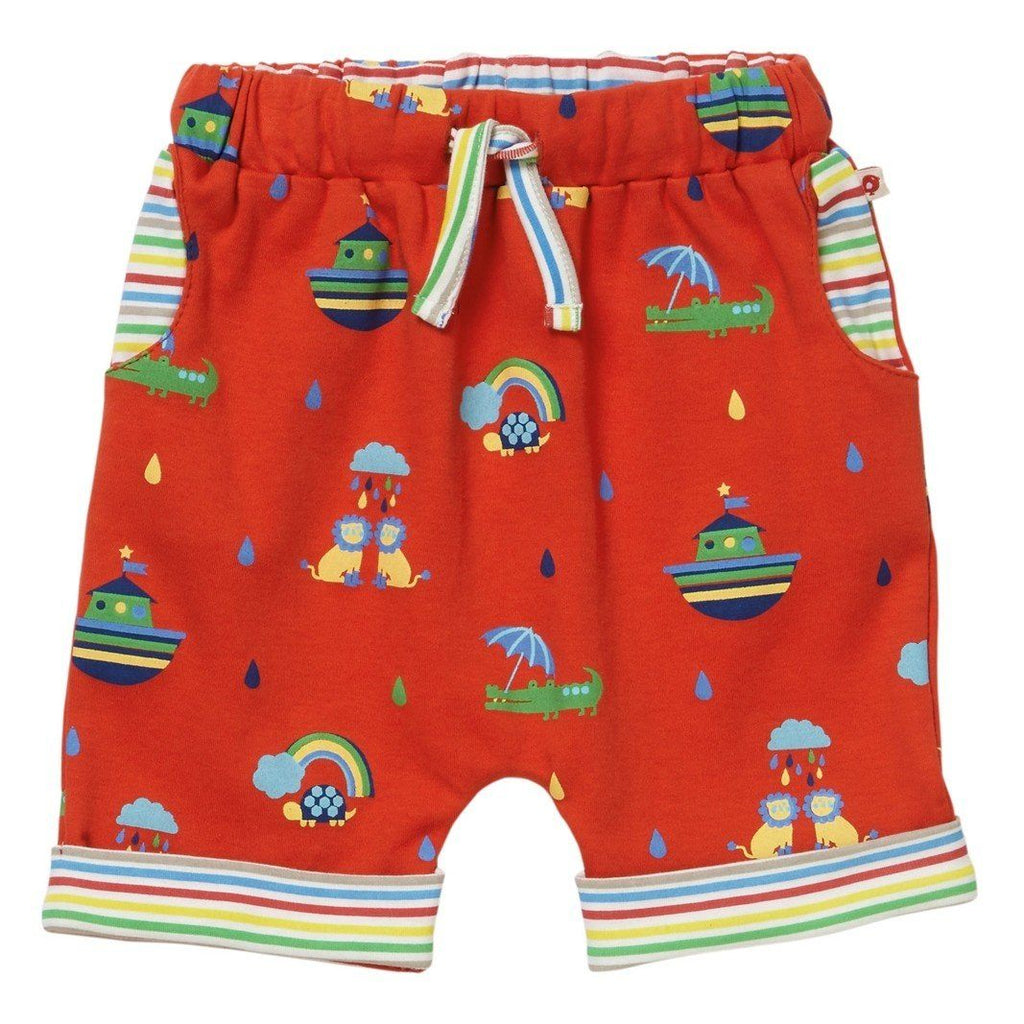 Rainbow ark shorts
