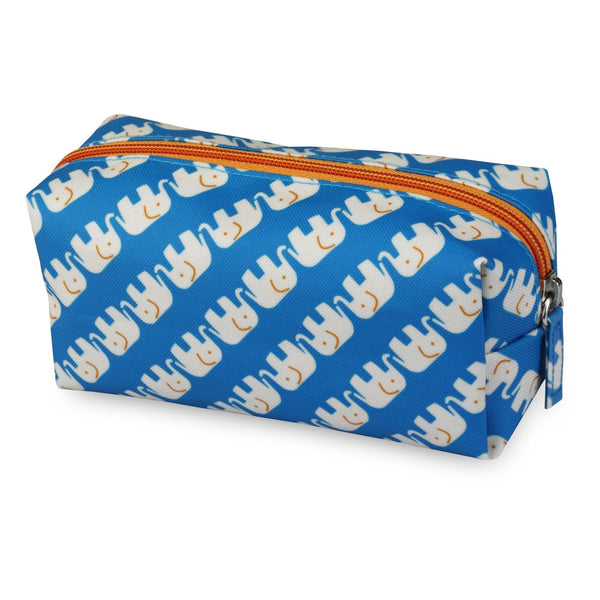 Pencil case brick elephant Engel