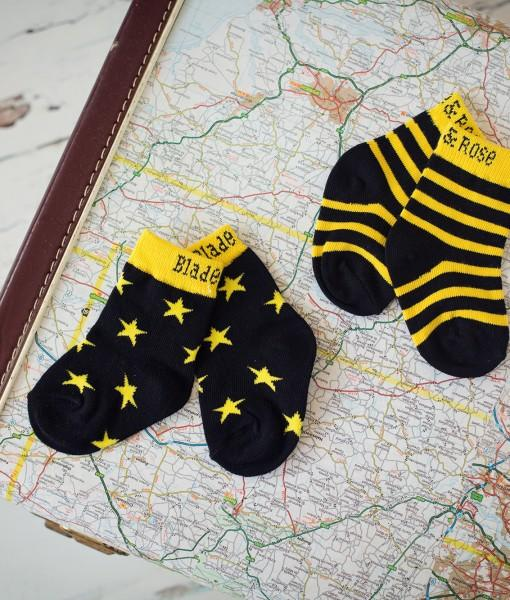 Rocket socks - 2 pack