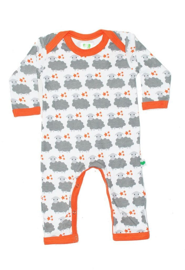 Sheep jumpsuit