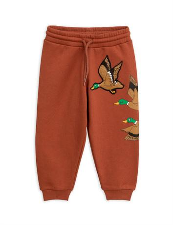 Wild duck sweatpants Mini Rodini
