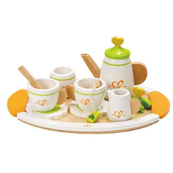 Tea set for two cake Hape