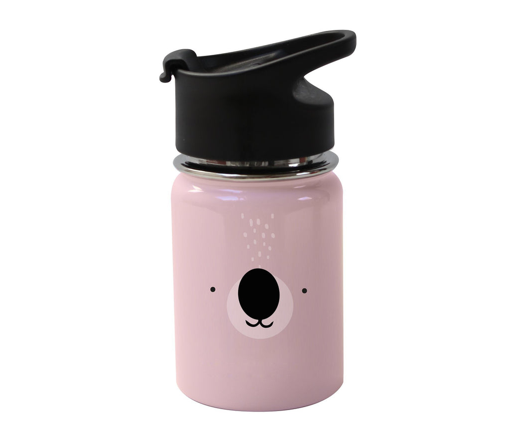 Stainless steel bottle koala Lillemor Toys Lillemor