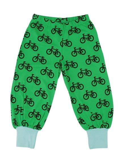 Green bike pants More than a fling Bottoms Duns Sweden