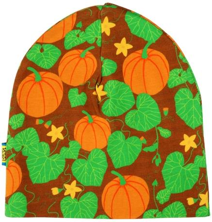 Double layer hat pumpkin Duns Sweden