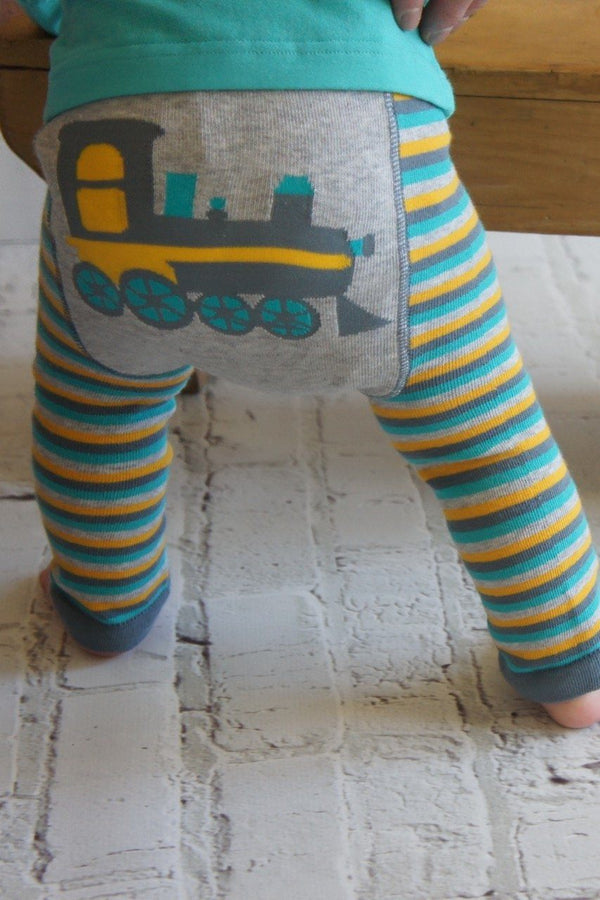 Train leggings