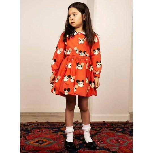 Ritzratz sailor dress Mini Rodini