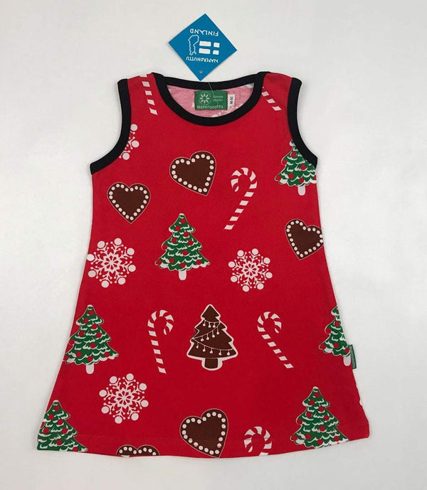 Xmas dress Naperonuttu