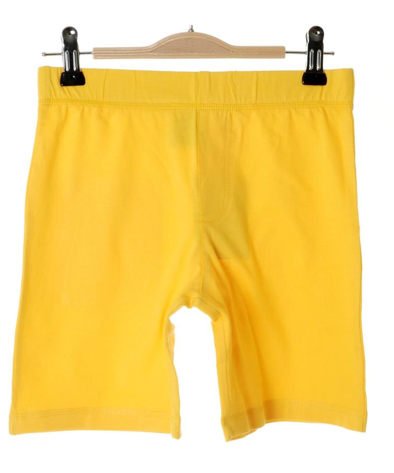 Yellow shorts Bottoms More than a fling
