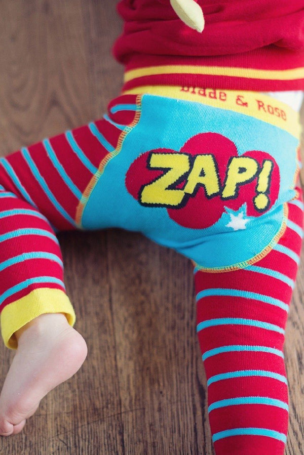 Zap leggings