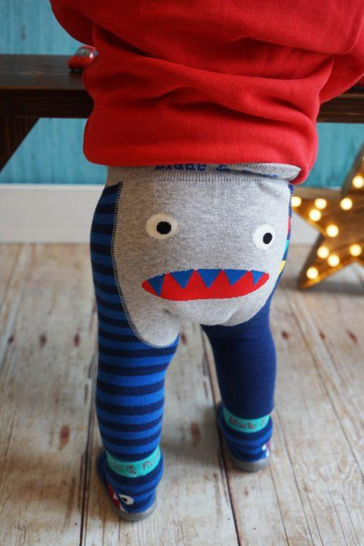 Ziggy monster leggings