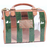 Load image into Gallery viewer, MOSS Tote Stripe