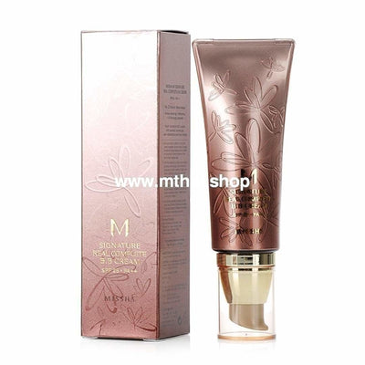 Missha M Signature Bb-