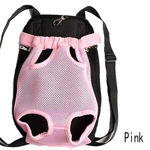 Pet Cat/Dog Carriers Backpacks-YES WE PETS