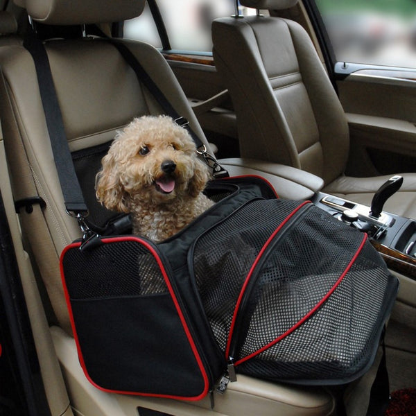 Multifunction Pet Carrier-YES WE PETS