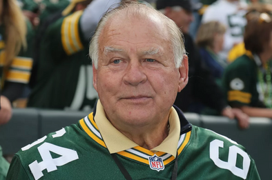 Jerry Kramer and Glenn Aveni GO LIVE in our Facebook Group!