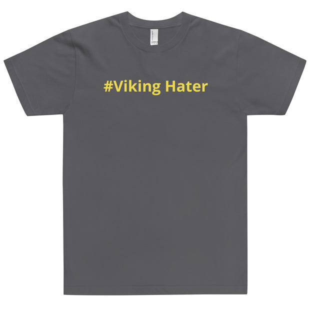 #Viking Hater T-Shirt