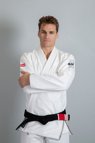 Red Label Jiu Jitsu Gi
