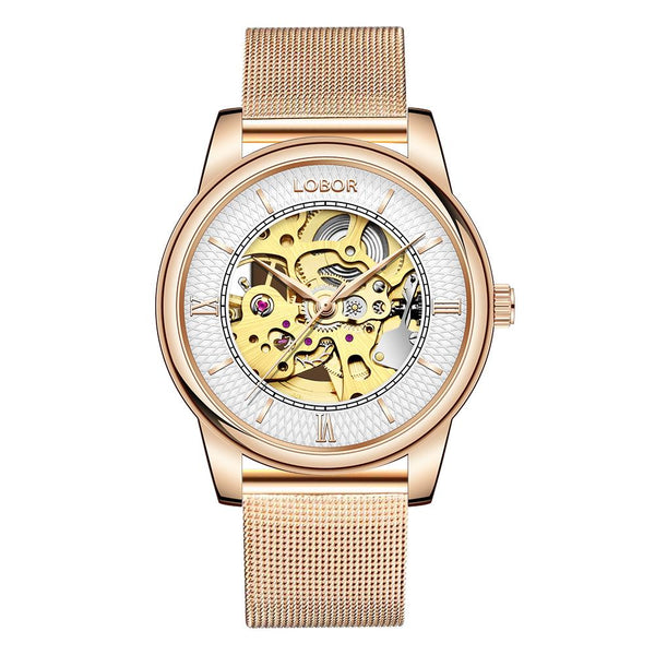 Dynasty Charlemagne Mesh 40mm