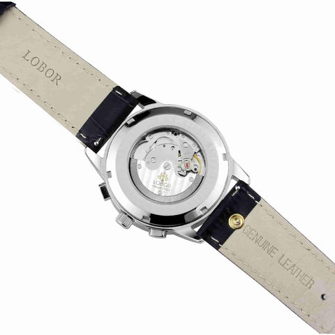 Cellini Bayard Black