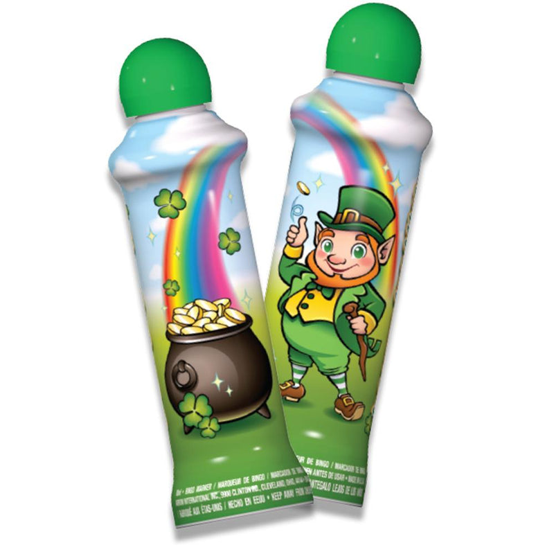 Happy St. Patrick's Pot Of Gold Bingo Dauber