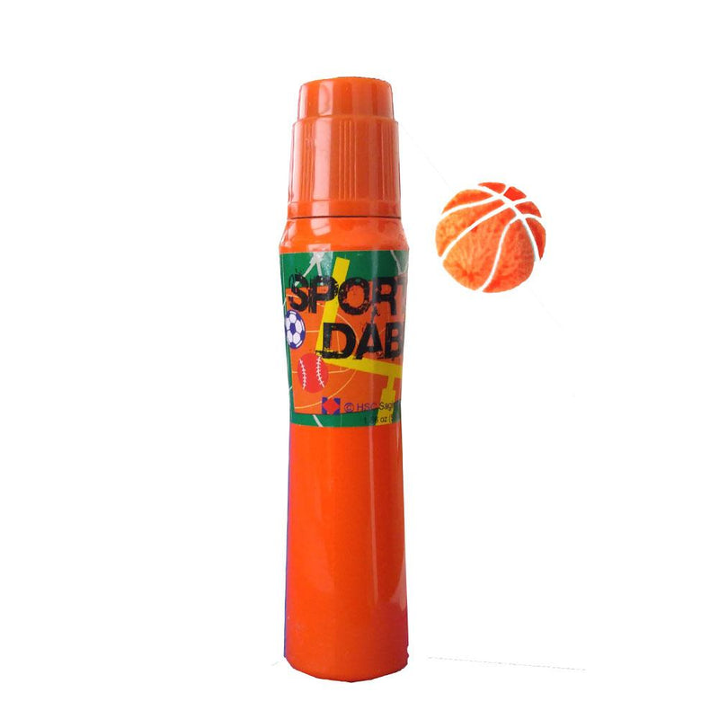 Sporty Design Bingo Dauber - Basketball