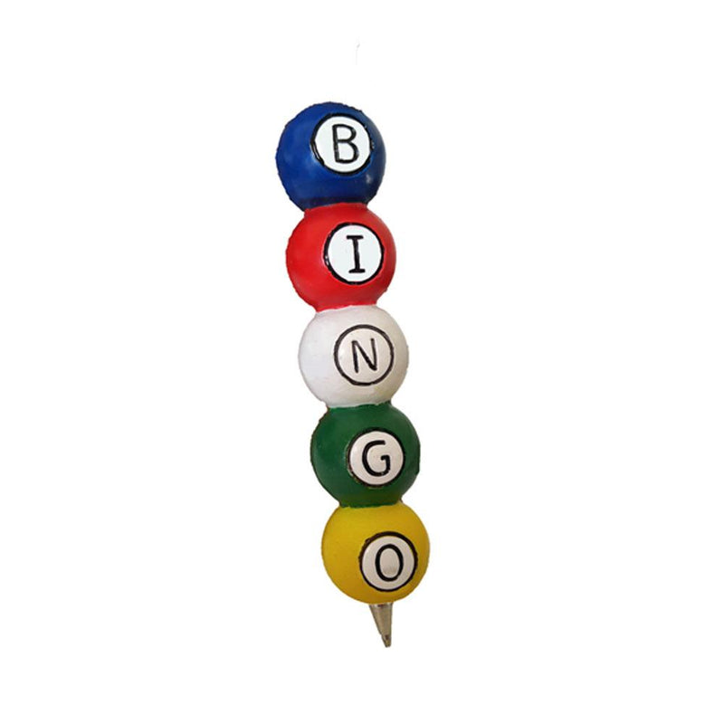 Bingo Ball Ink Pen