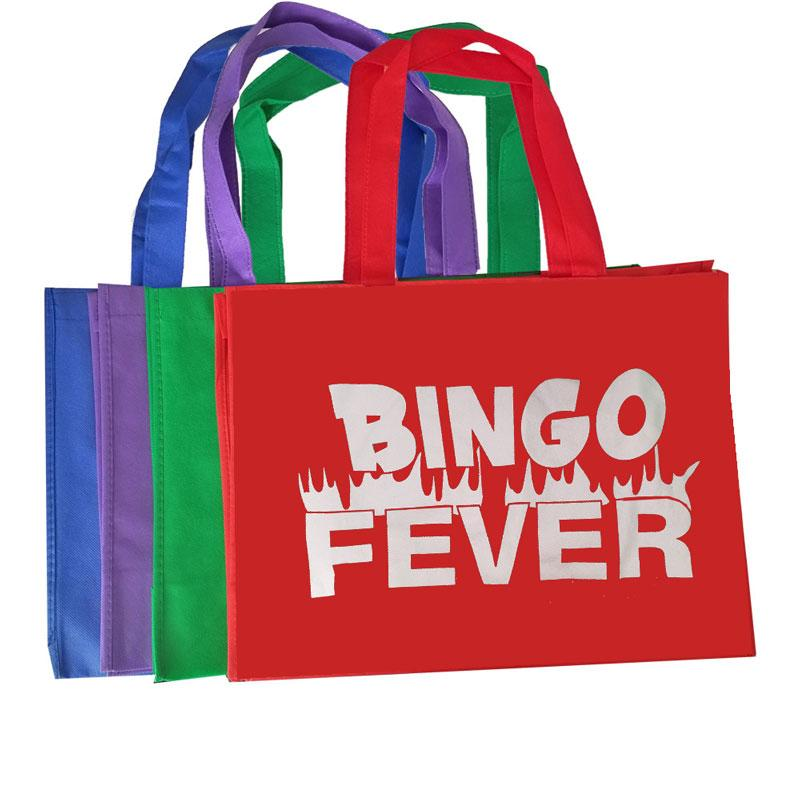 Bingo Fever Tote Bag