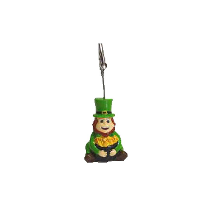Leprechaun Admission Ticket Holder