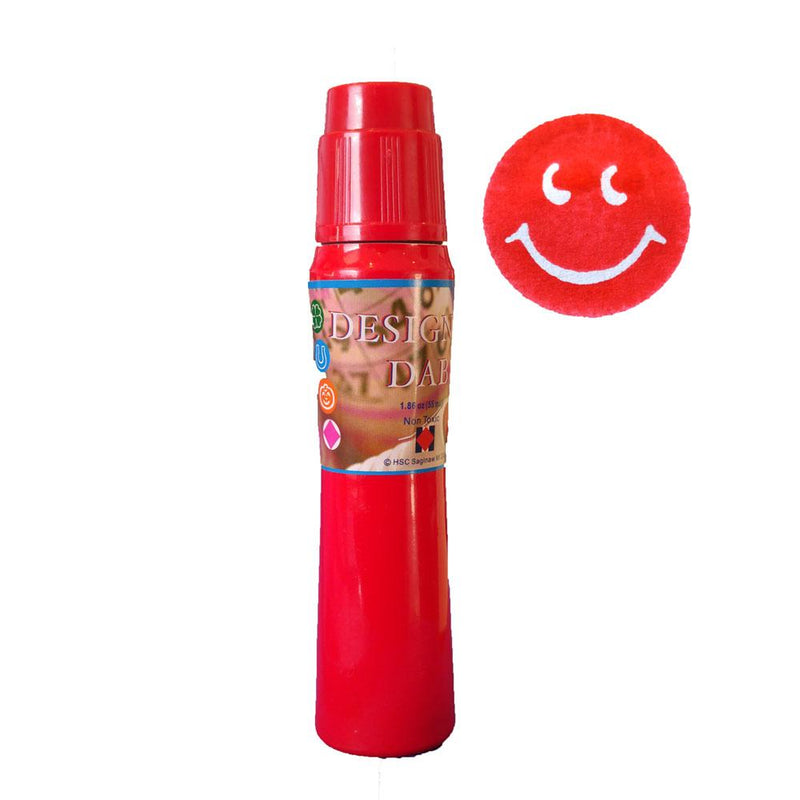 Designer Bingo Dauber - Smiley Face