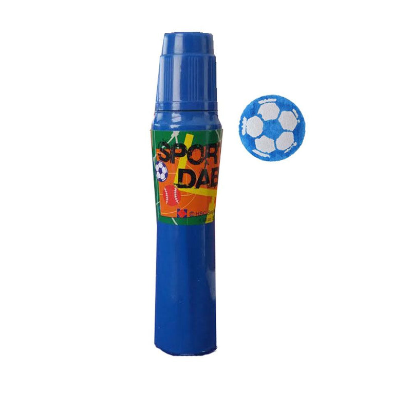 Sporty Design Bingo Dauber - Soccer Ball