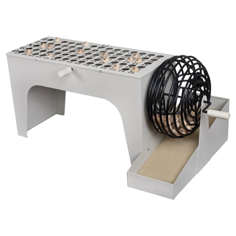 Table Top Bingo Cage