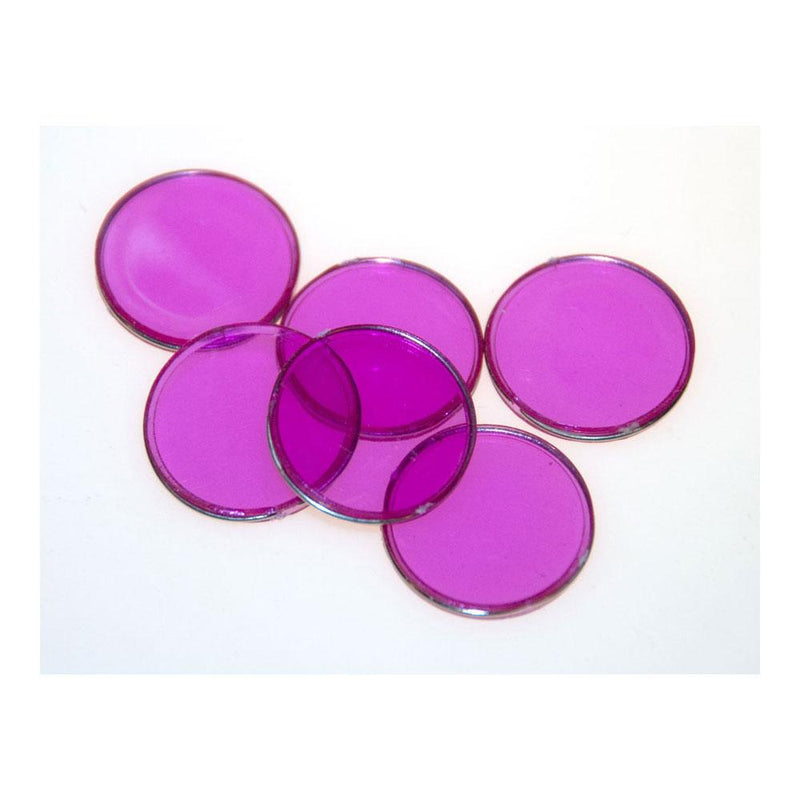 "Magnetic Bingo Chips 3/4"" - 100 ct"