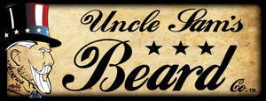 Uncle Sam's Beard Co. Banner