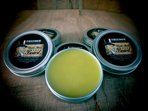 FREEDOM Scented Beard Balm