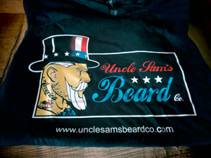 Uncle Sam's Short Sleeve T-shirt