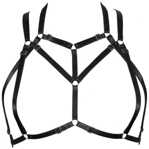 Tie In Climbing Harness