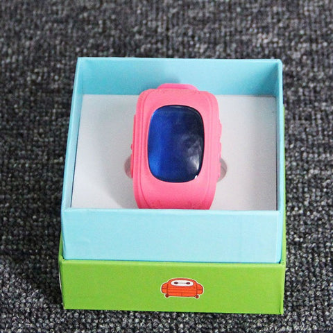 Montre Enfants GPS intelligent