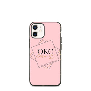 Okc Solutions Biodegradable phone case