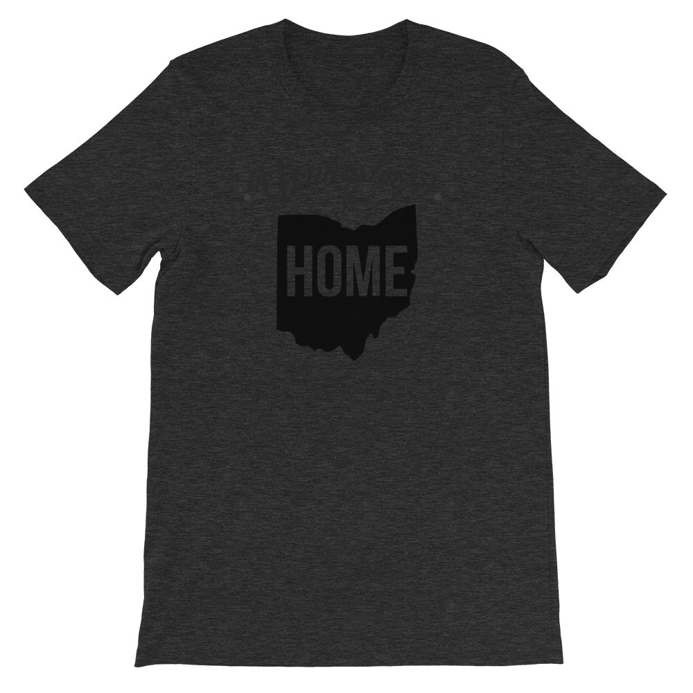Youngstown is Home Tee