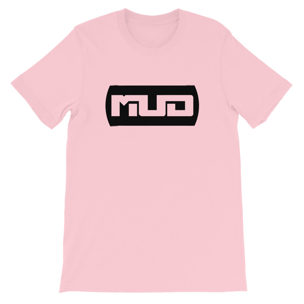 MUD Breast Cancer Awareness Tee